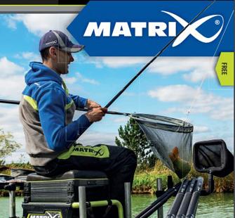Fox Matrix catalogue 2019