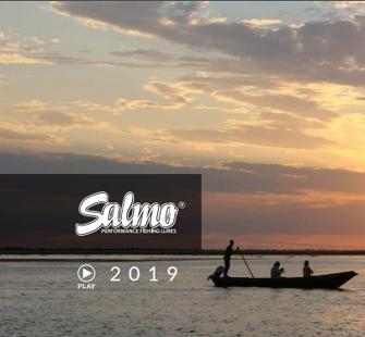 Salmo catalogue 2019