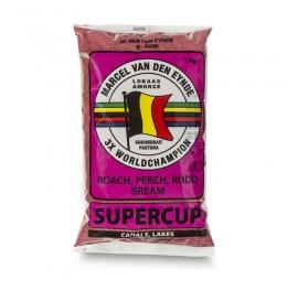 Захранка Super cup red