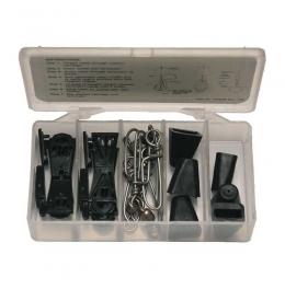 CANNON - Комплект за кабел - Terminator kit