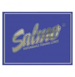 Стикер Salmo за лодка