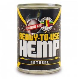 Консерва Canned Hemp Natural