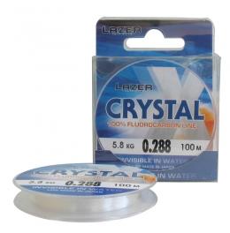 Флуорокарбон Lazer Crystal X 30m