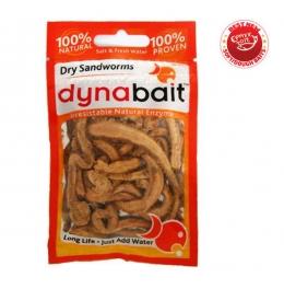Изсушени червеи Freeze Dried Sand worms