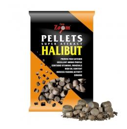 Пелети CZ Feeding Halibut Pellet