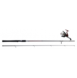 Комплект риболовна пръчка и макара Pro Specialist Spin