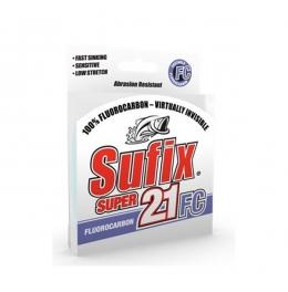 Sufix Super 21 Fluorocarbon