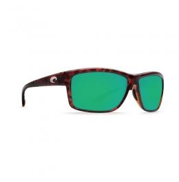 Очила Costa - Mag Bay - Tortoise /Green Mirror 580P