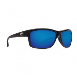 Очила Costa - Mag Bay - Shiny Black - Blue Mirror 580P