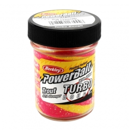 Паста PB - Glitter Turbo Dough