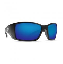 Очила Costa - Blackfin - Black - Blue Mirror 580G