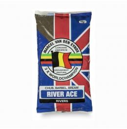 Захранка River Ace Black