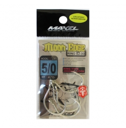 Куки Maxel - Moon Edge RING SJ-30