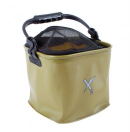 Чанта X2 EVA Particle bag + handle