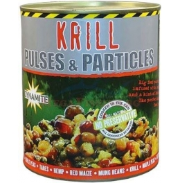 Микс семена DB Frenzied Krill Pulses & Particles 700 g - DY1283