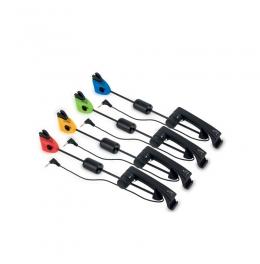 Комплект обтегачи Fox Mk2 Illuminated Swinger Set 4 rod
