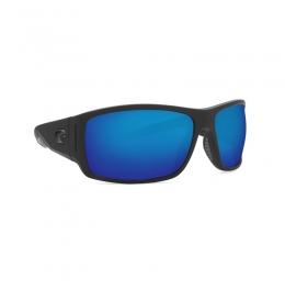 Очила Costa - Cape - Steel Gray Metallic - Blue Mirror 580