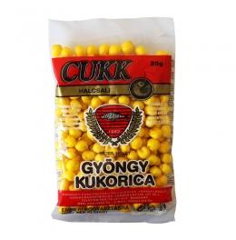 Царевица Cukk - Pearl Corn - Yellow
