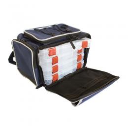 Чанта KK 20-9 - комбо с 4 кутии