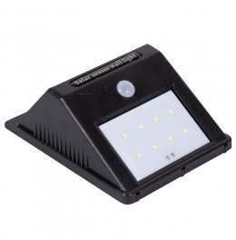 Лампа Motion Detector Wall Lamp 8 LED