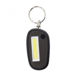 Клюодържател - фенерче CZ COB LED Key Holder