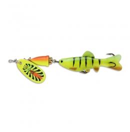 Блесна с рибка Vibrax Chaser - FT