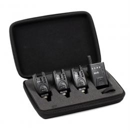 Комплект сигнализатори Traxis SD1 Bitealarm Set 3+1