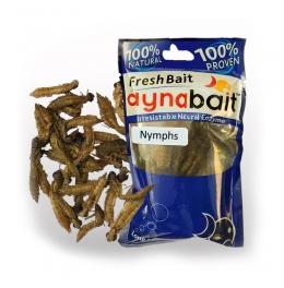 Fresh Nymphs - бабалюга