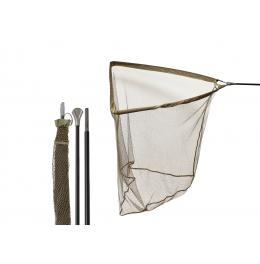 кеп за шарански риболов, карбонови рамка