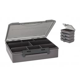 Комплект Кутии CZ Carp Accessory Box 5in1