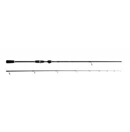 въдица за спининг риболов, ултралайт риболов