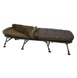 шаранско легло, щарански риболов, къмпинг