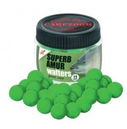 Плуващи топчета CZ Amur Grass Carp Superb Wafters, стръв, риболов, шаран