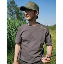 риболовна тениска, риболовно облекло, риболов