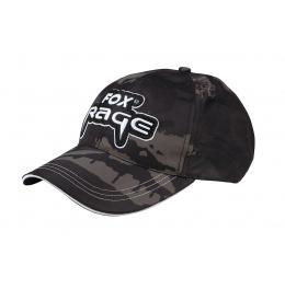 риболовна шапка с емблема fox, риболовно облекло и екипировка
