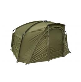 палатка за риболовен къмпинг, шарански риболов
