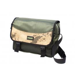 чанта за риболовни принадлежности, спининг риболов