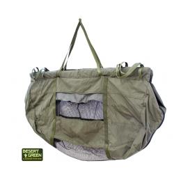 плаващ карп сак-теглилка за шарански риболов, риболовно карп оборудване