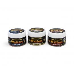 дъмбели wafters premium carp, шарански риболов, шаранджийски монтаж