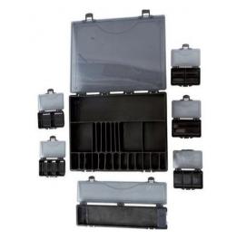 Комплект кутии за аксесоари Carp Spirit - ACS140002