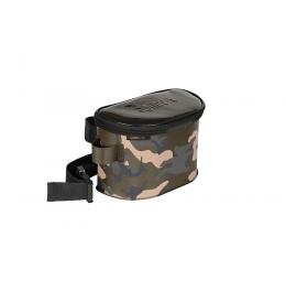 чанта за риболовни подхранки, шарански риболов