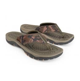 джапанки, чехли, риболовни обувки, риболовно облекло