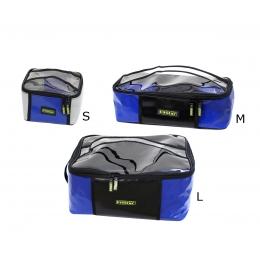 чанта за риболовни аксесоари, несесер за риболовни принадлежности