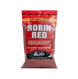Захранка за риболов Dynamite Bait Robin Red Groundbait