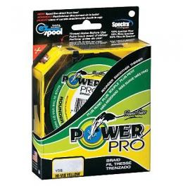 Плетено влакно Power Pro - HI-VIS YELLOW