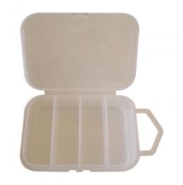 Кутия прозрачна - (SF330-4F)