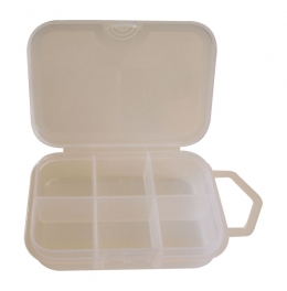 Кутия прозрачна - (SF330-6F)