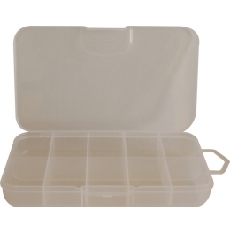 Кутия прозрачна - (SF340-10F)