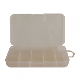 Кутия прозрачна - (SF340-6F)