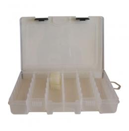 Кутия със сменяеми деления - (SF361)